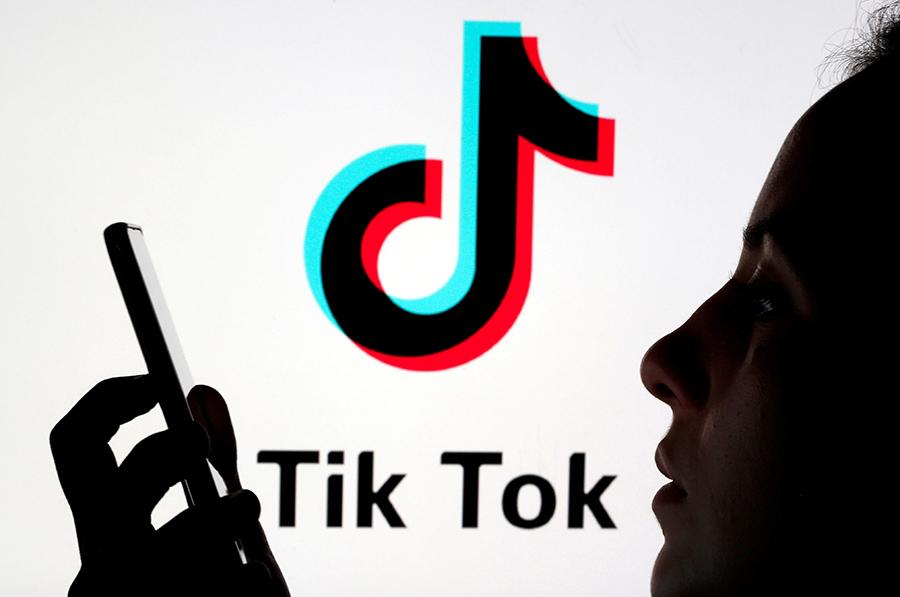 Американские власти могут запретить китайское приложение TikTok на территории США.